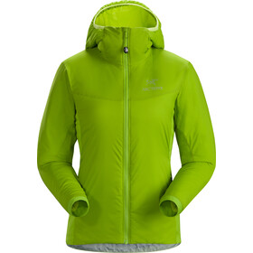 Arc'teryx Atom LT - Veste Femme - vert